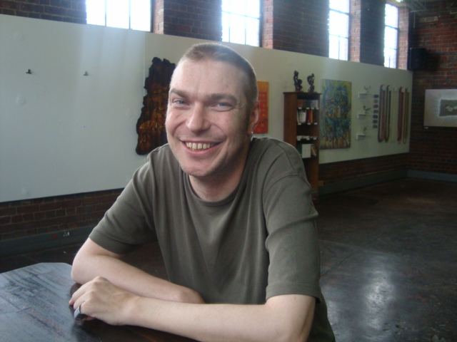 Andrew Miller - Unity Gallery