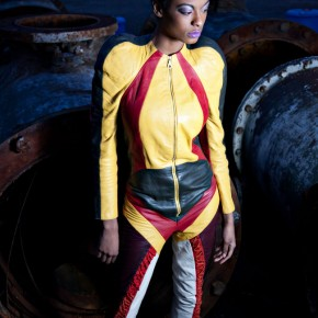 INTERVIEW WITH AKOSUA AFRIYIE-KUMI
