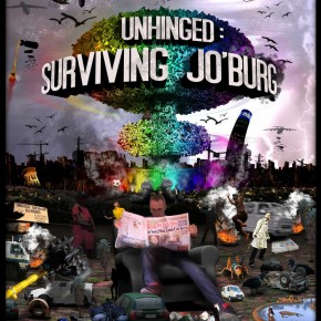 Film review: Unhinged: Surviving Jo'burg