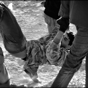 Ryan Jacobs Libyan War Photography 2011