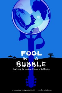 Fool in a Bubble film