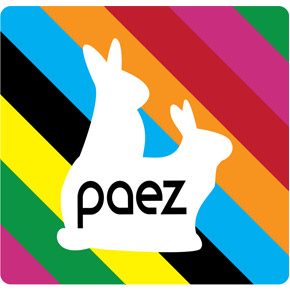 PAEZ'A THURSDAYS – WIN A PAIR OF PAEZ SNEAKERS!