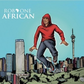 ROB ONE - AFRICAN
