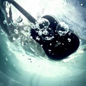 Francois en sy kitaar series by Ilse Moore