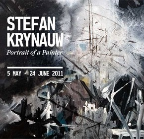 Stefan Krynauw – Portrait of a Painter