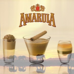 Amarula Retro & Renew Cocktail Competition