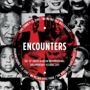 DEMONS, ICONS, AND BIG SURPRISES AT ENCOUNTERS 2011