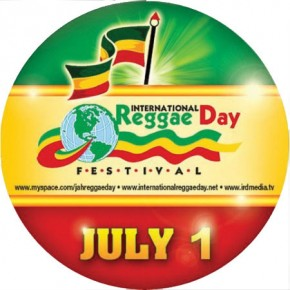 A tribute to International Reggae Day