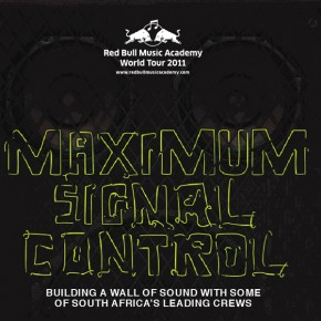 Red Bull - Maximum Signal Control