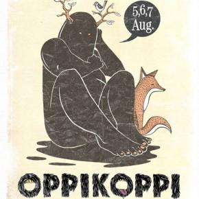 Oppikoppi Arranged Neatly - Survival Guide