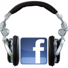 FACEBOOK TO TEAM UP WITH SPOTIFY
