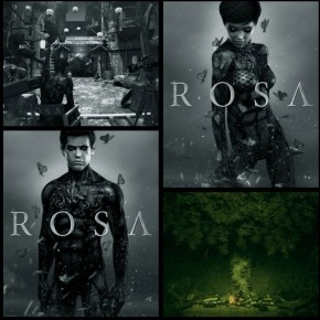 """ROSA"" - AN INDEPENDENT SHORT-FILM AND THE FUTURE OF FILMMAKING?"