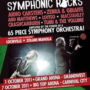 Symphonic Rocks 2011
