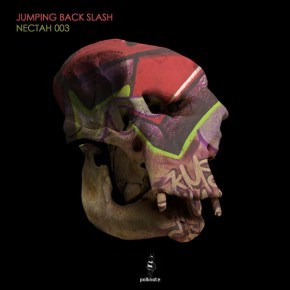 Jumping Back Slash: all about the TECHOUWAITO