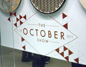 Salon 91 - The October Show