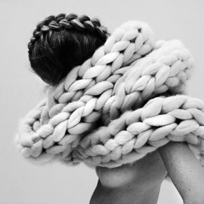 NANNA VAN BLAADEREN: WORLD OF KNITS
