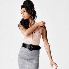 Fred Perry and Amy Winehouse - the last collection