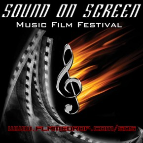 Sound on Screen - Music film festival at the Labia