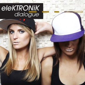 | Elektronik Dialogues | Blush n Bass: the Interview