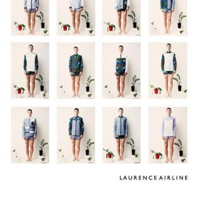 LaurenceAirline's debut collection brings hope to Ivory Coast