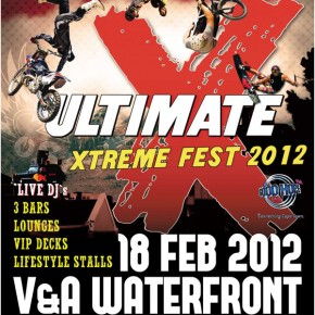 WIN with one small seed & ULTIMATE X 2012!