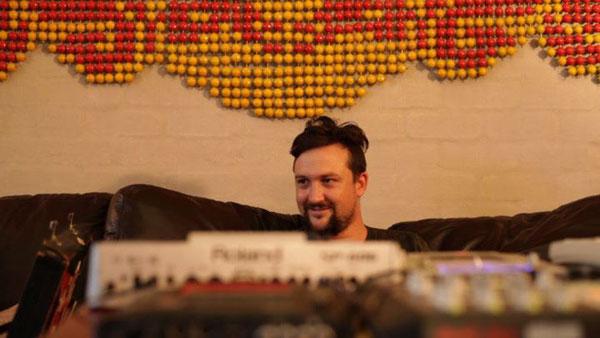 Markus Wormstorm Album Launch © Red Bull Studios
