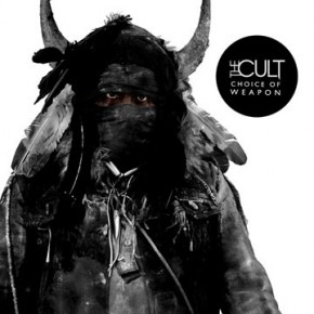 The Cult to release new studio album