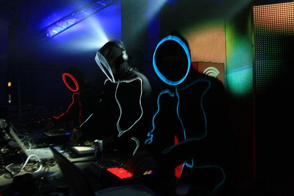 Digital Rockit, photograph: PJ Eales, Megan Eloff, Patrick John