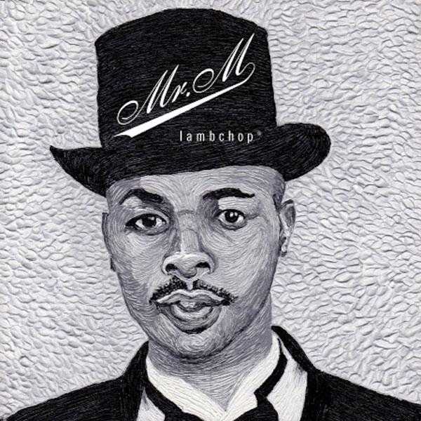 "Lambchop ""Mr M"", image: cockandbulltv.com"