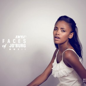 """""""New Faces of Joburg"""" by Jessica Lupton"""