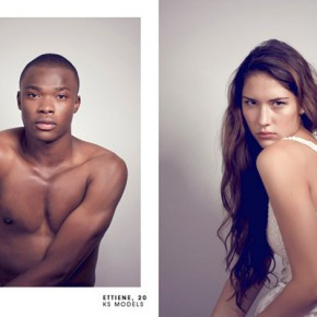 """New Faces of Joburg"" by Jessica Lupton"