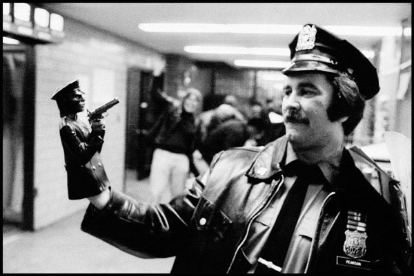 Leonard Freed - &quot;Police Work&quot;