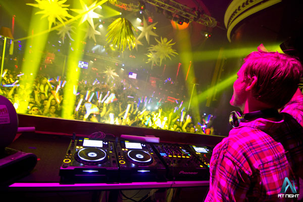  AVICII, image: avicii.com