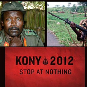 JOSEPH KONY: WORLD'S WORST WAR CRIMINAL OR MEDIA SENSATION?