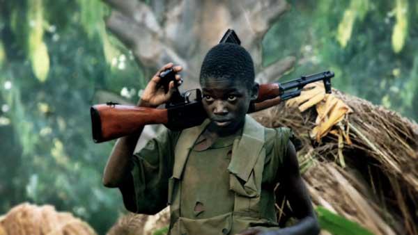 """Kony 2012"" Video"