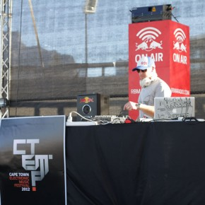 CTEMF: This is not a review