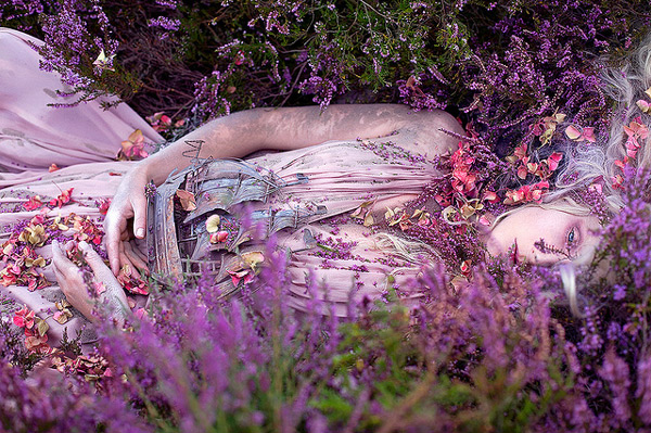 © Kirsty Mitchell Photography Ltd.