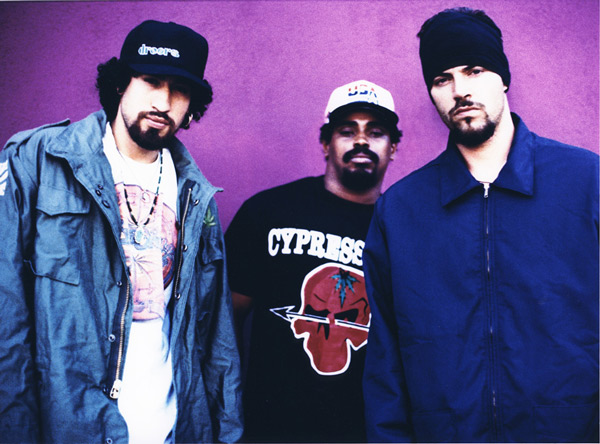 Cypress Hill, image: © Mike Miller