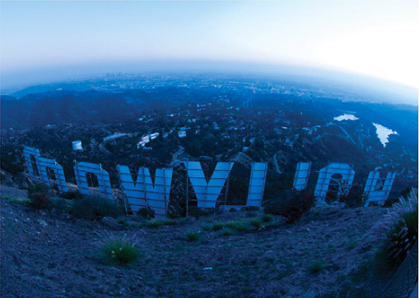 Hollywood, image: © Mike Miller