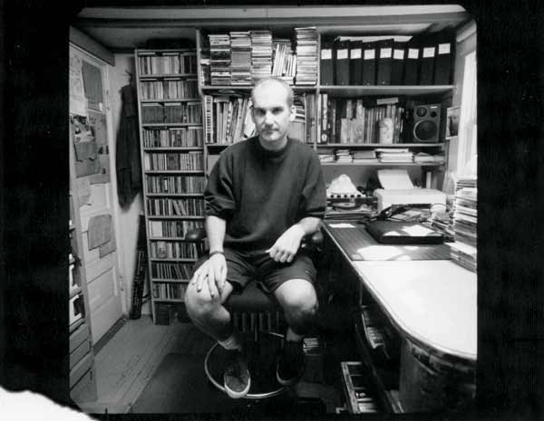 Ian MacKaye, photo: Pat Graham