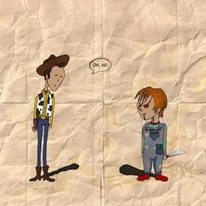 """""""Oh Hi"""" - Ben Senturk's viral masterpiece"""