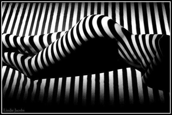 'Nude' by Lindie Jacobs