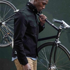 "Levi's® - ""Commuter"" Series"