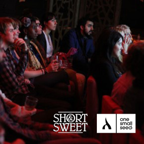 WIN: Full season ticket to Short & Sweet 2012