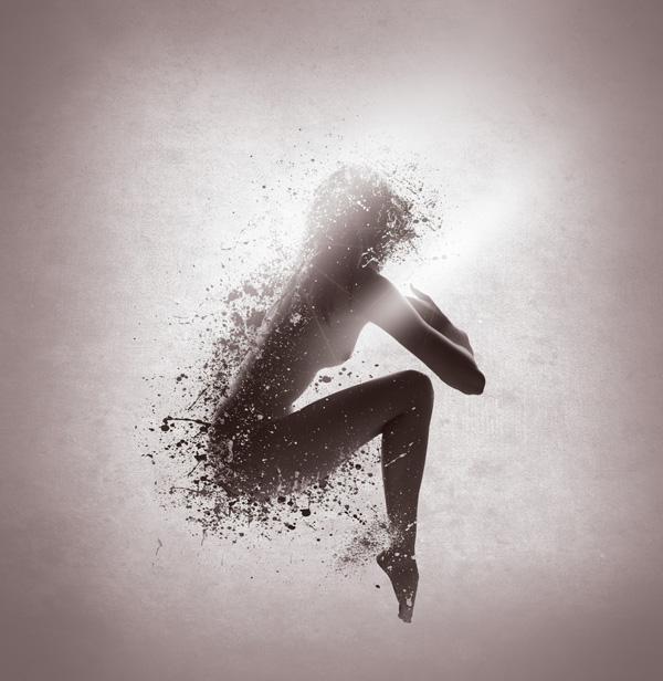 'Shine' by Skye Cripps