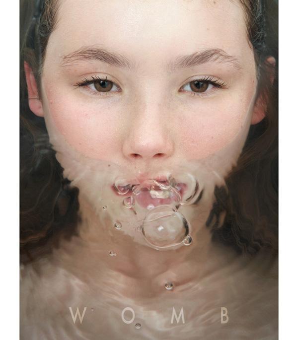 Womb by  Janine Kuschke