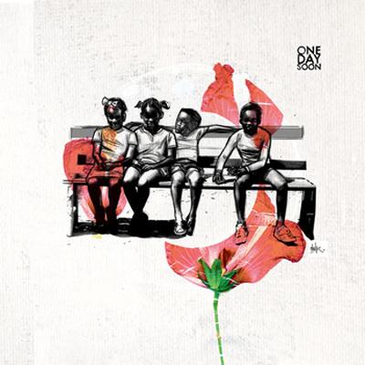 Ian Kamau - One Day Soon