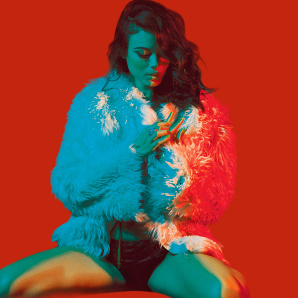 Nathalie Kelley by Neil Krug