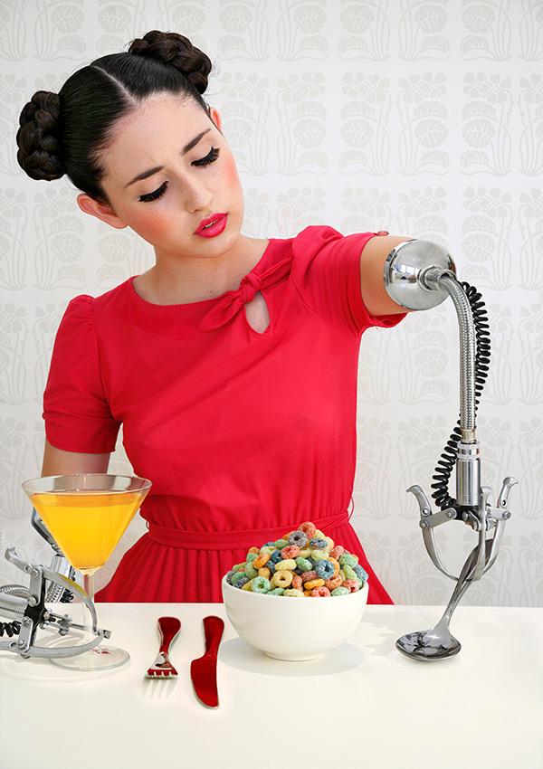 Image: Greasy Spoon (2007)