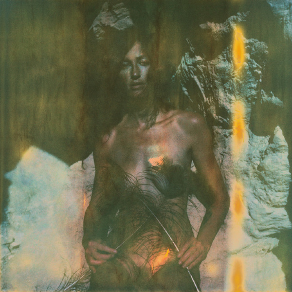Pulp Art Book: Volume Two; Luce-Solare